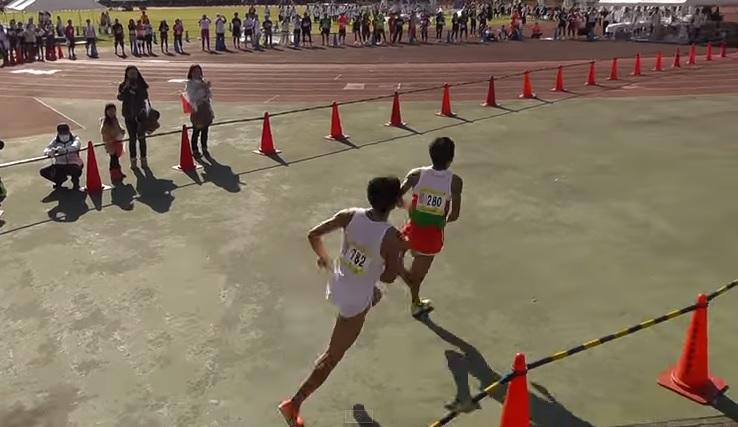 上尾シティマラソン2014