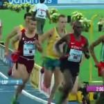 世界リレー選手権で実施された『4×1500m』という種目が面白い。