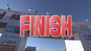 東京マラソンコース動画