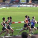 【祝!日本新】大迫傑選手が5000mで日本新をマークしたレースの映像(後半)