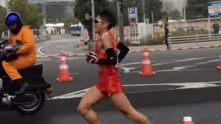 マラソンのラストとは思えない!東京マラソン2015で今井正人選手が魅せた素晴らしい走り